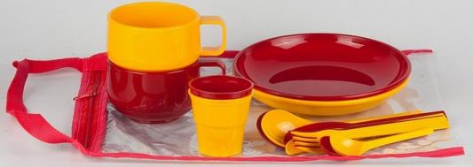 SOLARIS набор посуды на 2 персоны
