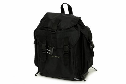 Купить SOLARIS 5306 Рюкзак классический с боковыми карманами 43 л, Чёрный, Ранцы, рюкзаки и сумки