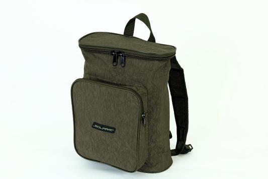 SOLARIS 5502 Рюкзак городской 15 л, модель 1, Серый Хаки (хамелеон) рюкзак кладоискателя модель 1