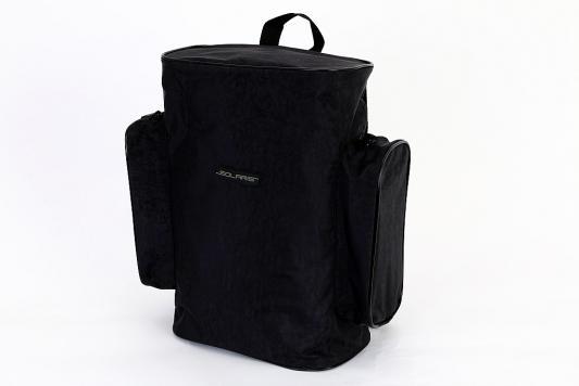 Купить SOLARIS 5507 Рюкзак городской антивандальный 18 л, Чёрный, Ранцы, рюкзаки и сумки