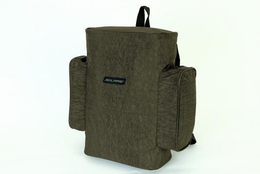 Купить SOLARIS 5508 Рюкзак городской антивандальный 18 л, Серый Хаки (хамелеон), Ранцы, рюкзаки и сумки