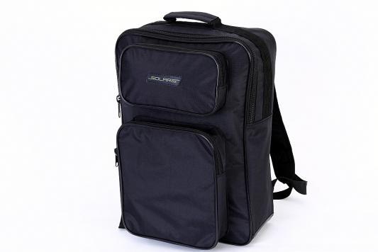 Купить SOLARIS 5513 Рюкзак универсальный 18 л, Чёрный, Ранцы, рюкзаки и сумки