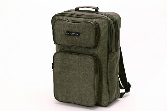 Купить SOLARIS 5514 Рюкзак универсальный 18 л, Серый Хаки (хамелеон), Ранцы, рюкзаки и сумки