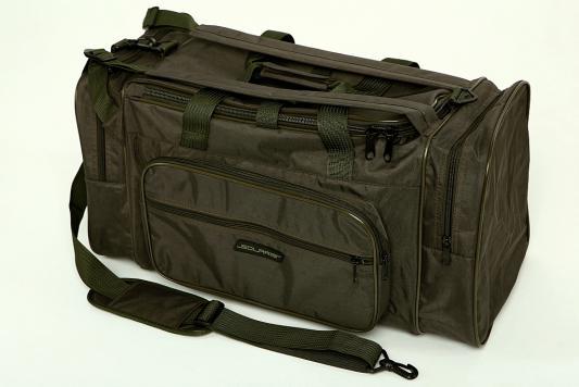 SOLARIS 5201 Сумка-рюкзак 52 л, Серый Хаки (хамелеон)