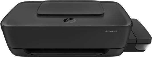 Фото - Принтер HP Ink Tank 115 <2LB19A> СНПЧ, А4, 8/5 стр/мин, USB значок эмалированный акита ину 5 8 1см