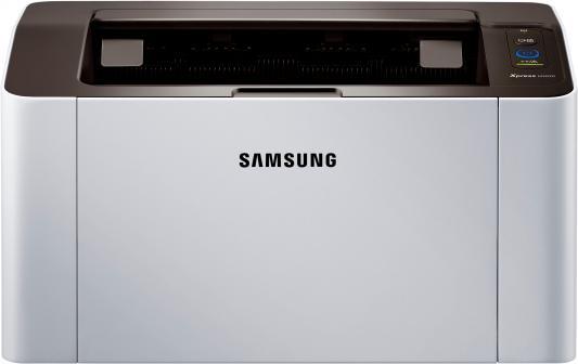 Купить со скидкой Принтер лазерный Samsung Laser SL-M2020