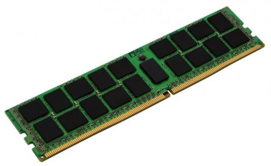 Оперативная память 32Gb (1x32Gb) PC4-19200 2400MHz DDR4 DIMM ECC Registered CL17 Kingston KVR24R17D4/32MA