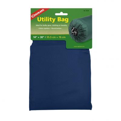 COGHLANS 8230blue Нейлоновый мешок для вещей 35,5 х 76 см. Синий