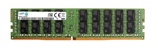 Оперативная память 32Gb (1x32Gb) PC4-21300 2666MHz DDR4 RDIMM ECC Registered CL19 Samsung M393A4K40CB2-CTD6Q