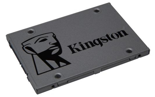 Kingston 240GB SSDNOW UV500 SATA3 2.5 Bundle