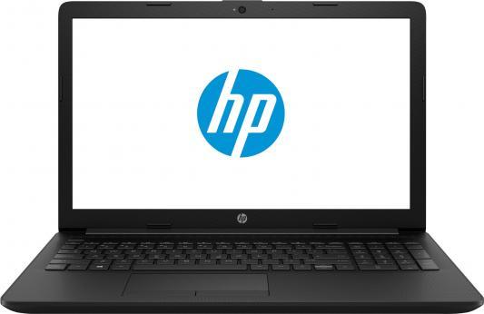 Ноутбук HP 15-db0208ur (4MN57EA) ноутбук hp compaq 15 ay044ur