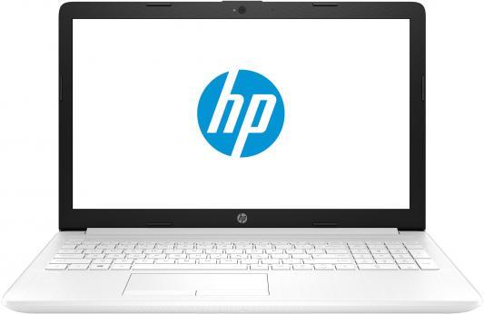 Ноутбук HP 15-da0048ur (4GL83EA) ноутбук