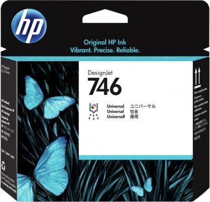 ahern c postscript HP 746 Printhead
