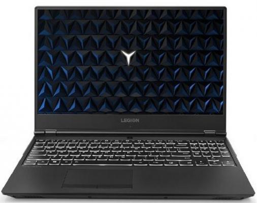Ноутбук Lenovo Legion Y530-15ICH (81FV00QARU) цена