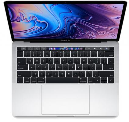 Ноутбук Apple MacBook Pro (MR9V2RU/A) цена