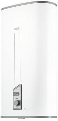 Водонагреватель накопительный BALLU BWH/S 100 Smart WiFi DRY+ 2000 Вт 100 л smart video door phone intercom 720p wifi doorbell with rfid