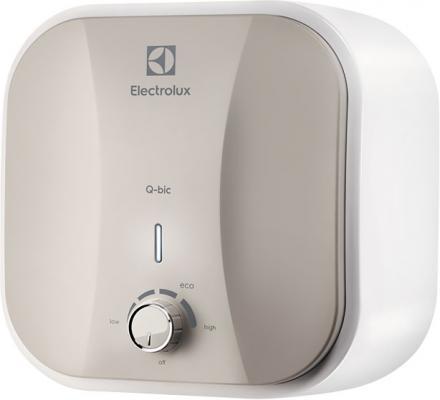 Водонагреватель накопительный Electrolux EWH 10 Q-bic U 2000 Вт 10 л цена