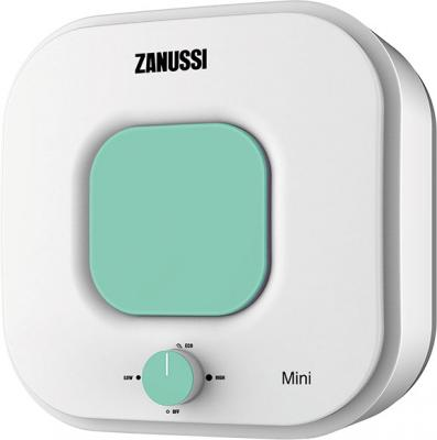 Водонагреватель ZANUSSI ZWH/S 10 Mini O (Green) green garden кашпо teak s