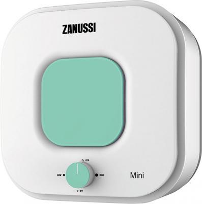 Водонагреватель накопительный Electrolux ZWH/S 10 Mini U (Green) 2000 Вт 10 л водонагреватель накопительный atmor u s e 10 lt small