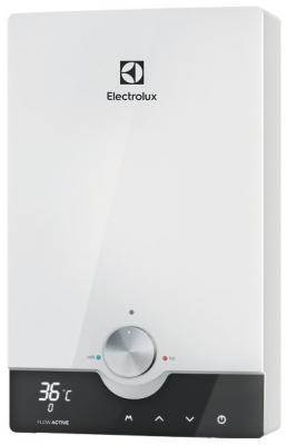 Водонагреватель проточный Electrolux NPX 8 Flow Active 2.0 электрический водонагреватель electrolux npx 8 flow active