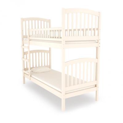 Двухъярусная кровать Nuovita Senso Due (avorio)