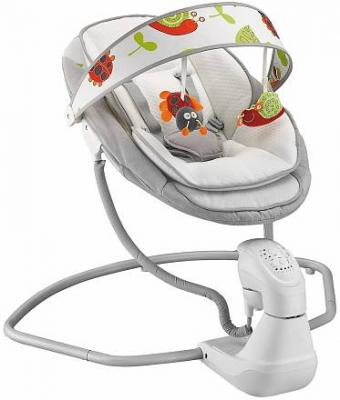 Подушка под голову для электрокачели Nuovita Attento (piccolo)