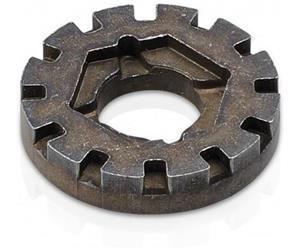 Купить Переходник ПРАКТИКА HEX/OIS12 для МФИ Renovator, Rockwell, Worx, Fein [240-607], Практика