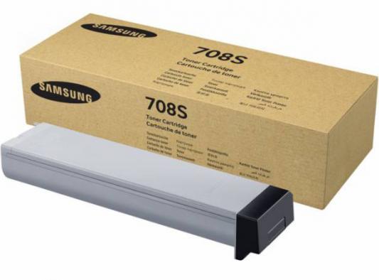Samsung MLT-D708S Black Toner Cartridge