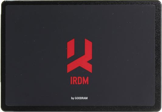 Накопитель SSD 2.5 120 Gb Goodram IR-SSDPR-S25A-120 Read 530Mb/s Write 480Mb/s MLC