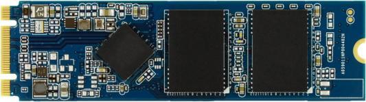 Накопитель SSD Goodram M.2 2280 S400U 60GB <SSDPB-S400U-060-80> bulk kingspec ngff m 2 ssd 60gb 120gb solid state drive sataiii 6gbps mlc flash memory for tablet notebook ultrabook 2280 hard disk