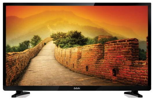 цена на Телевизор BBK 28LEM-1044/T2C черный