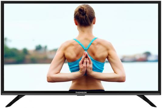 Телевизор 43 Thomson T43FSE1190 черный 1920x1080 50 Гц USB телевизор 43 thomson t43fse1230 full hd 1920x1080 черный