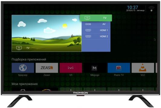 Телевизор LED 55 Thomson T55FSL5130 телевизор thomson t43d19sfs