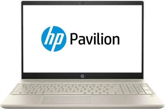 Ноутбук HP Pavilion 15-cs0048ur (4MU38EA) ноутбук hp pavilion 15 bc424ur 4gs76ea