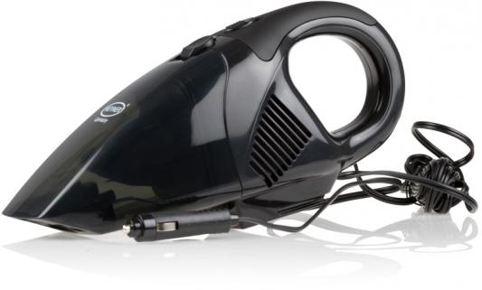 Автомобильный пылесос Heyner 238000 сухая уборка чёрный автомобильный пылесос airline cyclone 2