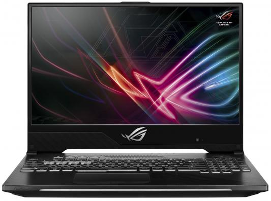 Фото - Ноутбук ASUS ROG HERO II Edition GL504GS-ES093T (90NR00L1-M02400) cd led zeppelin ii deluxe edition