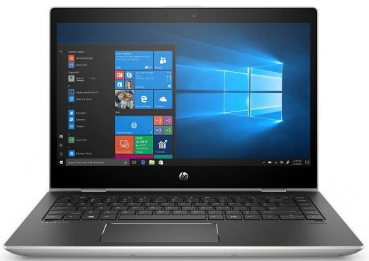 все цены на Ноутбук HP ProBook x360 440 G1 (4LS93EA)