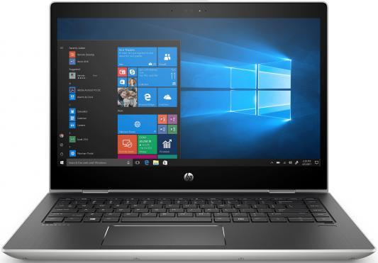 все цены на Ноутбук HP ProBook x360 440 G1 (4LS94EA) онлайн