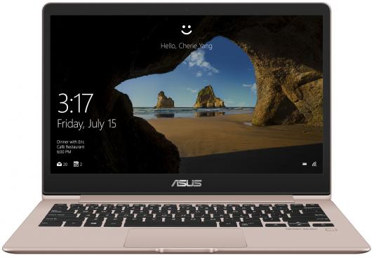 ASUS Zenbook 13 Light UX331UAL-EG037R Core i7-8550U/8Gb/512GB SATA3 SSD/Intel HD 620/13.3 FHD IPS NanoEdge (1920x1080) AG/WiFi/BT/Cam/Windows 10 PRO/Rose GOLD/985g/Sleeve/Magnesium-aluminum body original motherboard asus p8p67 pro ddr3 lga 1155 for i3 i5 i7 cpu 32gb usb3 0 sata3 p67 motherboard free shipping