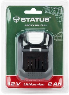 цена Аккумулятор для STATUS Li-ion CTX12, CTX12-2Li