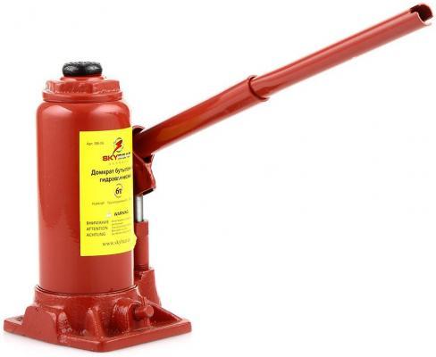 Домкрат гидравлический SKYBEAR 410610  6 т(h200-385)