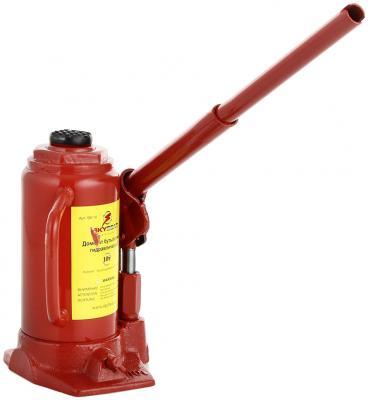 Домкрат гидравлический SKYBEAR 411010 10 т(h200-385) домкрат tor г п 3 0 т гидравлический