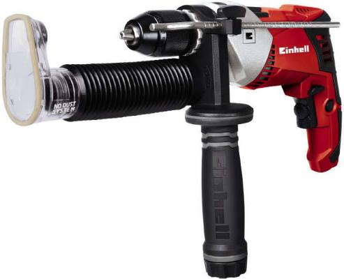Дрель ударная EINHELL TE-ID 750 E (4259670) 750Вт 0-3000об/мин 13мм генератор ударник убг 7000 эс 5 5ква 25л 3000об мин
