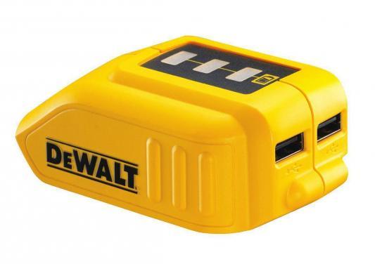 Зарядное устройство DEWALT DCB090 Usb 10.8/14.4 & 18 В Li-Ion цена