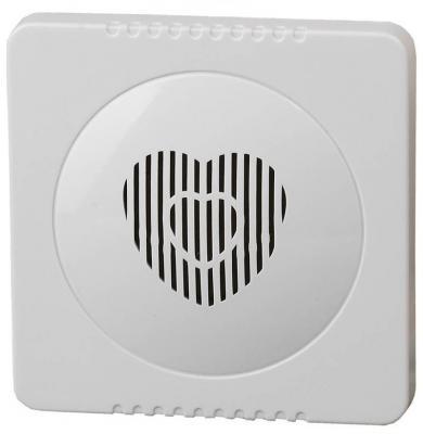 Звонок СВЕТОЗАР SV-58031 симфония электрический 12 мелодий 3В звонок дверной светозар лира sv 58062 2