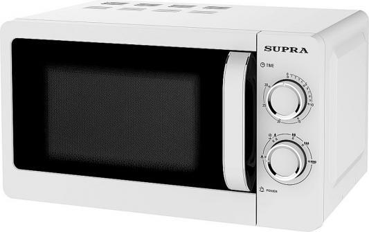 Микроволновые печи SUPRA 20MW55 микроволновые печи