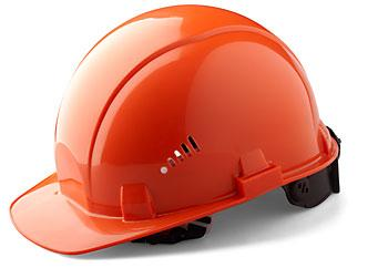 Каска РОСОМЗ 6622 с храповиком оранжевая (75714)(1 кор.-15 шт.) каска росомз сомз 55 favorit оранжевая 75514