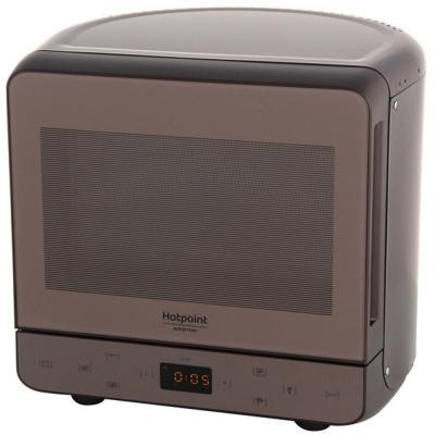 Hotpoint-Ariston MWHA 13321 NOIR Микроволновая печь цена и фото