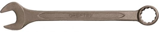 Ключ комбинированный СИБРТЕХ 14903 (8 мм) CrV фосфатированный ГОСТ 16983 ключ прокачной сибртех 8 х 10 мм
