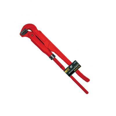 Ключ FIT 70440 газовый crv профи 90°гр тип l 1 ключ газовый энкор 19991 1 90 19991